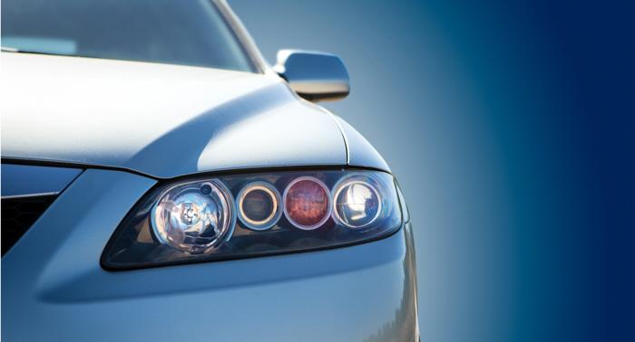 Luxury car rental Bucharest